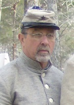 Col. Bobby Christopher